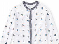 Ralph Lauren bear комбинезон — Детская одежда и обувь в Омске