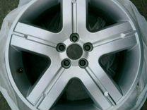 "Диск литой Subaru Forester Outback SB5 MT20 17"""
