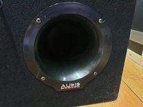 Автомобильный сабвуфер Audio System M 12 BR