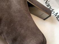 Сапоги nanodo muzi — Одежда, обувь, аксессуары в Новосибирске