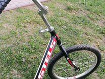 Велосипед stels б/у