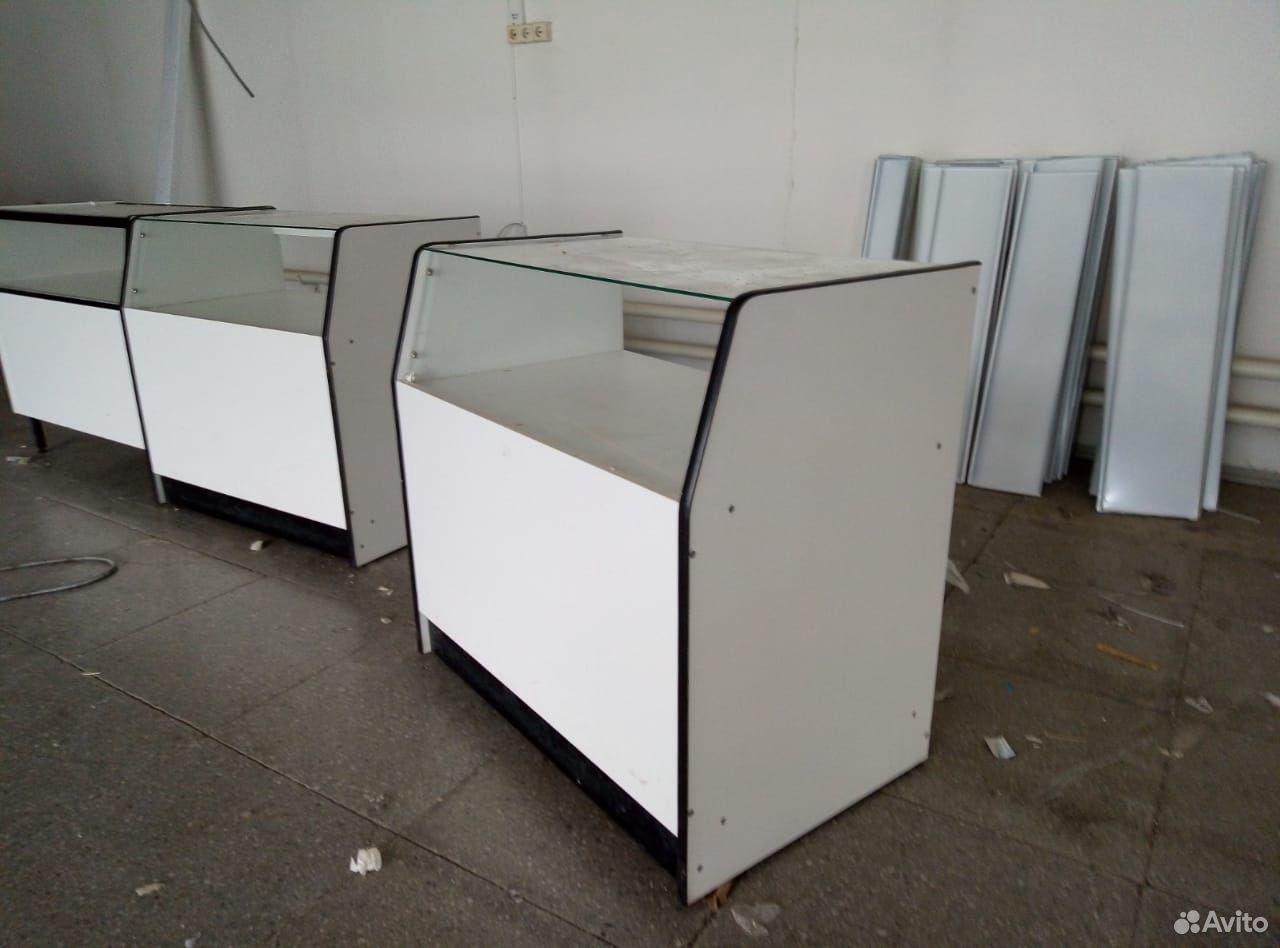 Торговое оборудование для магазина промтоваров  89000213132 купить 3