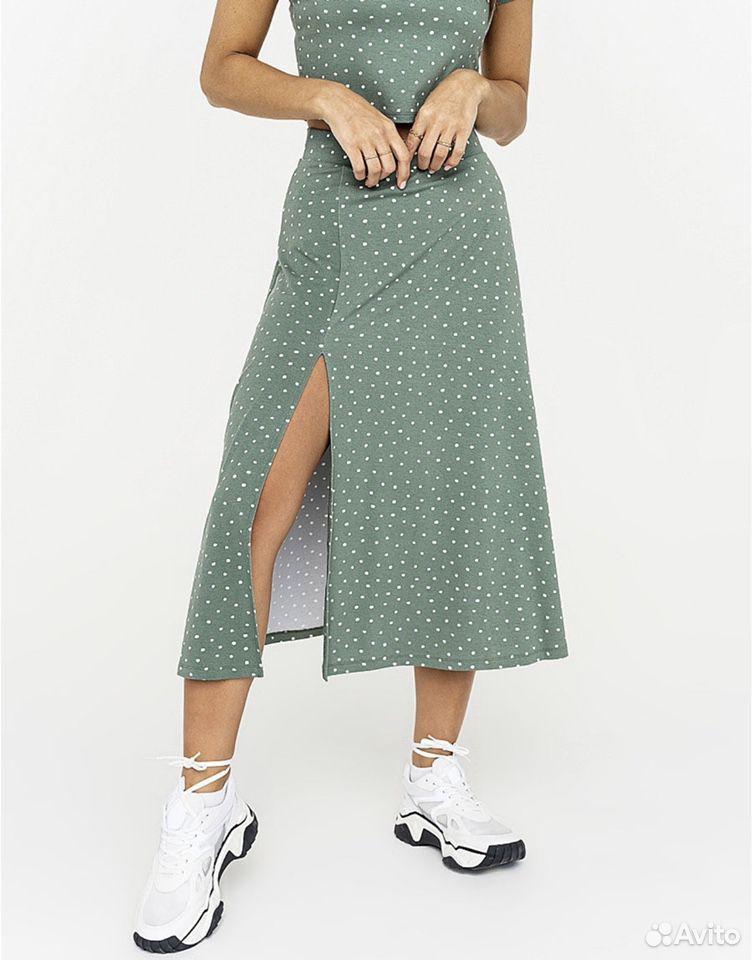 Топ и юбка Befree  89092977755 купить 1