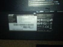 Монитор Acer w206HQL