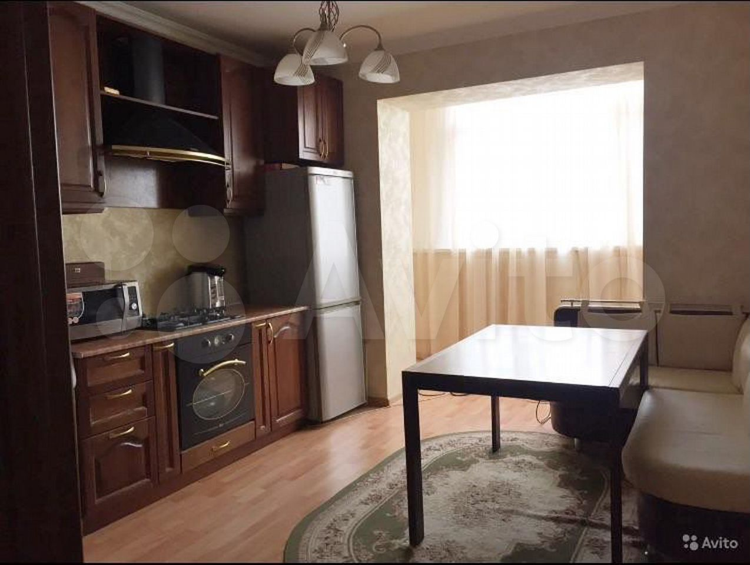 3-к квартира, 104 м², 5/8 эт.