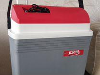 Автомобильный дорожный холодильник 12в 27L — Запчасти и аксессуары в Нижнем Новгороде