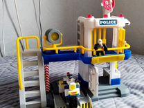 Полицейский участок — Товары для детей и игрушки в Нижнем Новгороде