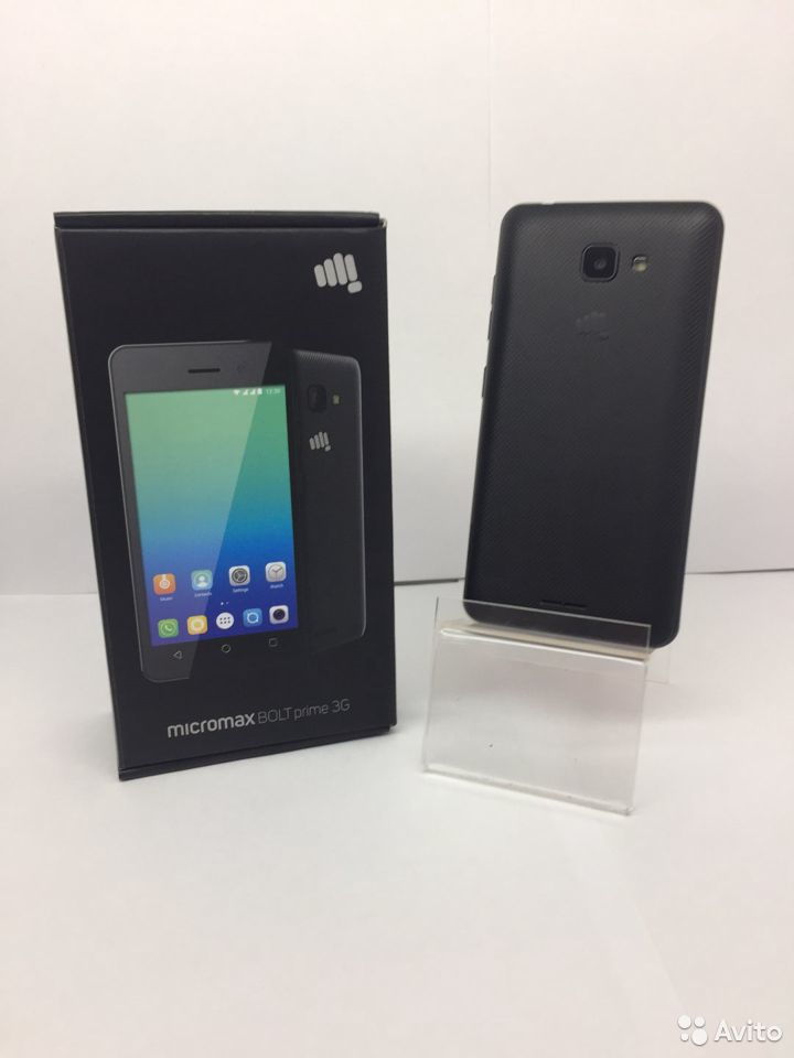 Телефон Micromax Q306 кгн08