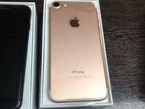 iPhone 7 128gb новые