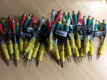 Синхронизаторы для ATX блоков питания, переходники