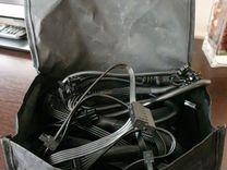 Комплект проводов к блоку питания Corsair RM850