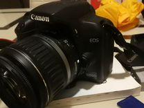 Canon EOS 1000D EF-S 18-55 Kit