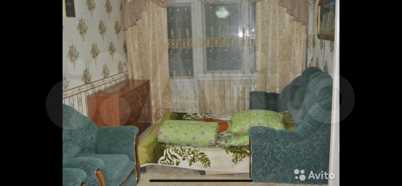 1-к квартира, 35 м², 4/5 эт.  89630212541 купить 4