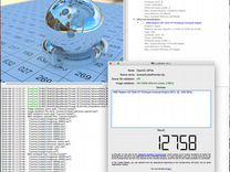 Sapphire R9 280x для Mac PRO до 4-х мониторов — Товары для компьютера в Москве