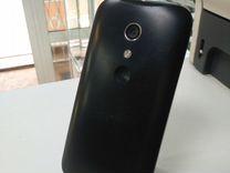 Moto G на android 5.1 и 1 Гб оперативной