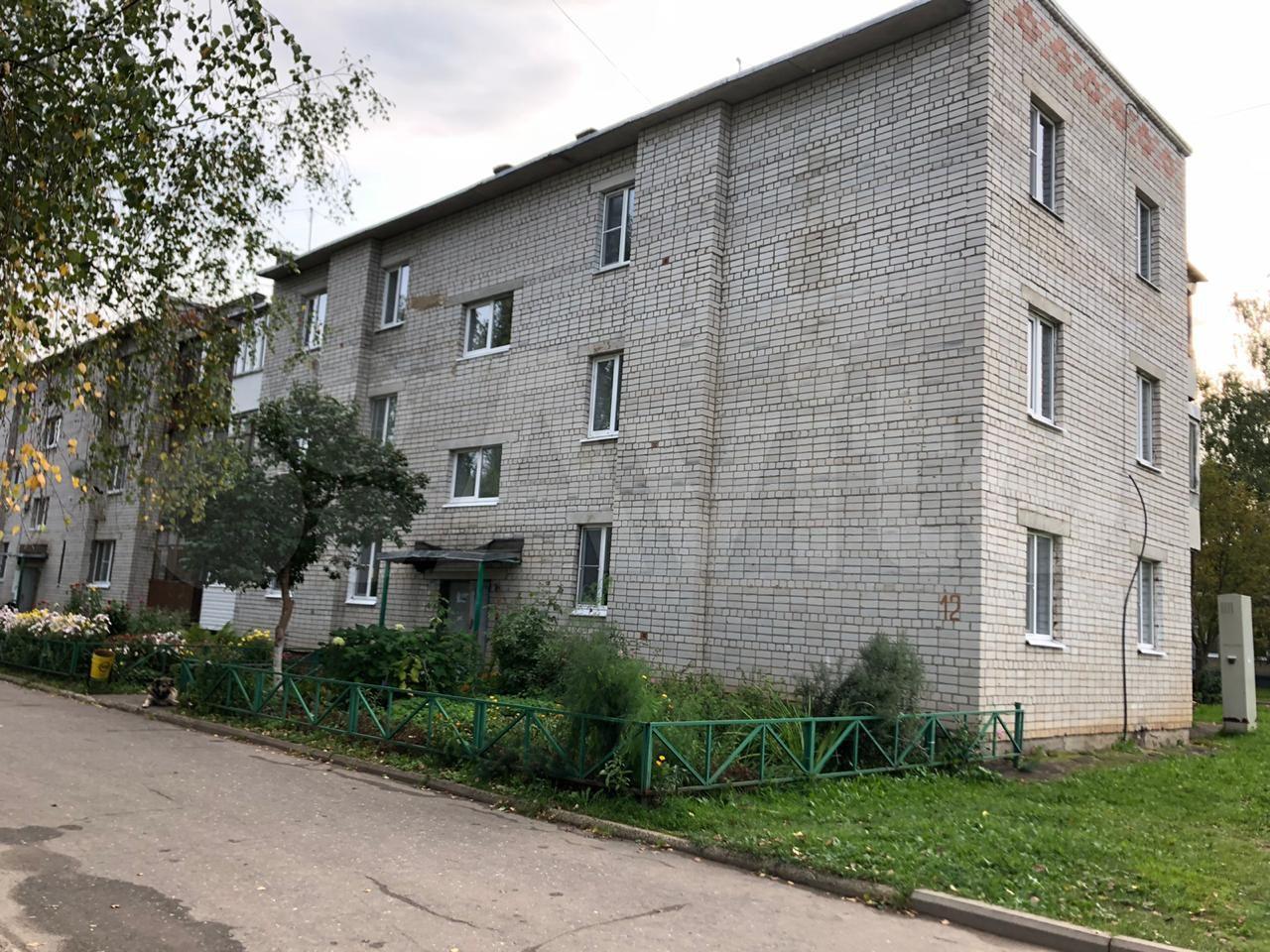 2-к квартира, 45 м², 2/3 эт.  89092768457 купить 3