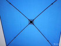Палатка - куб