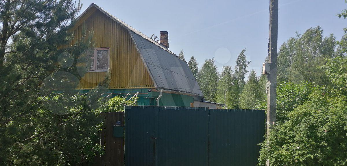 Дом 47 м² на участке 14 сот.  89636644435 купить 5
