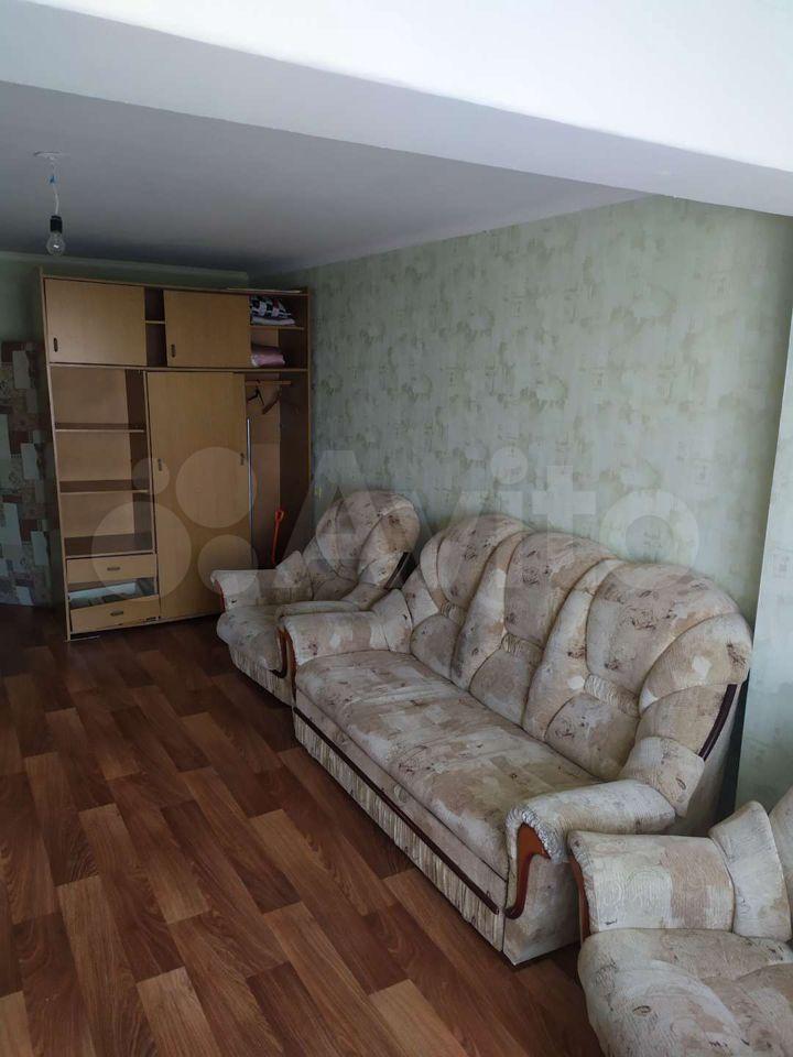 1-к квартира, 38 м², 5/10 эт.  89950077437 купить 6