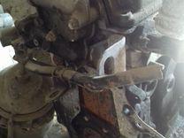 Двигатель от Mazda 626