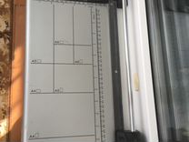 Резак Kw-triO 3016 для бумаги и фото