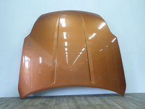 Nissan 350Z Капот Оригинал Аллюминий