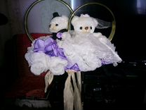 Аксессуары для свадьбы