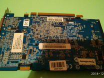 Видеокарта nvidia Geforce 7600GT Albatron