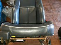Сиденье пассажира Хаммер 3