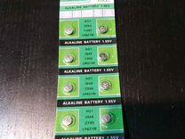 Батарейка 364 в наручные часы
