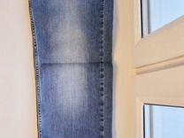 Синие джинсы Pantamo Denim