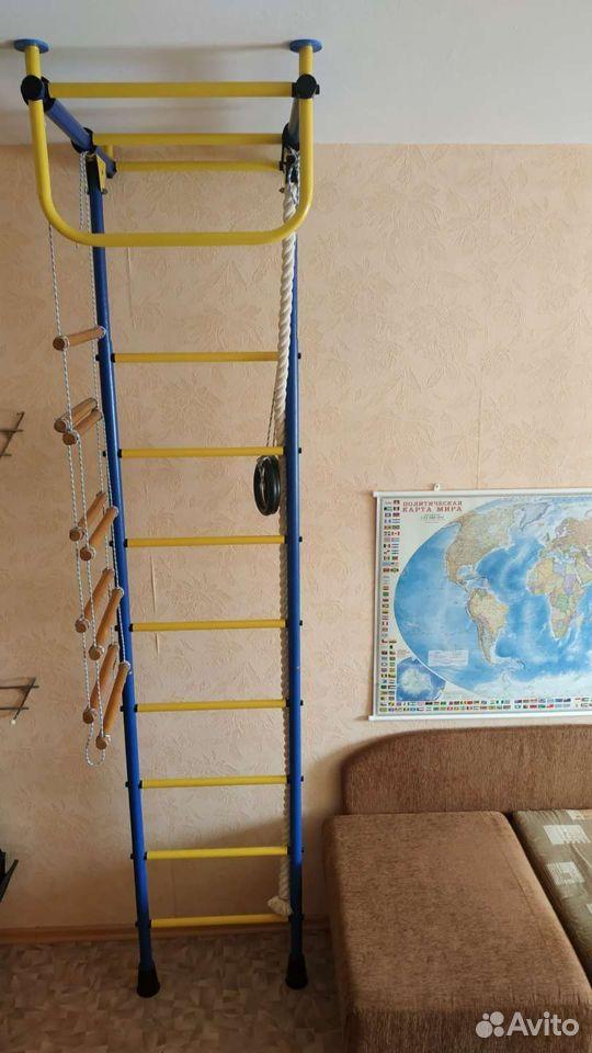 Шведская стенка  89068921700 купить 2