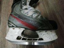 Коньки хоккейные, Bayer Vapor X 5.0