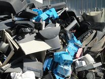 Продам отходы пластмасс