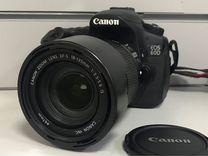Фотоаппарат Canon 60D (Су20)