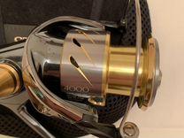 Катушка Shimano Stella 4000