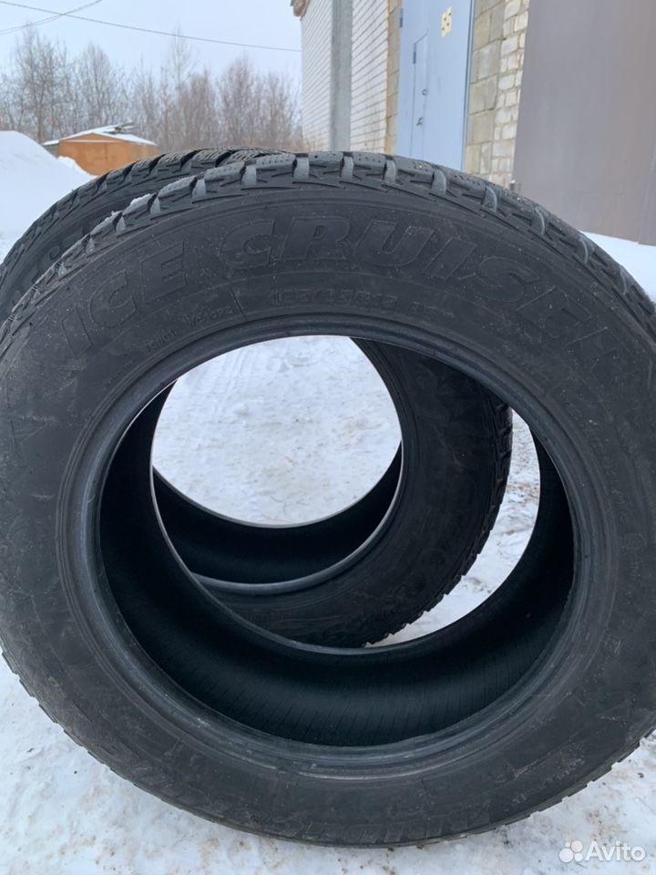 Зимние шины 185/65/r15 4шт