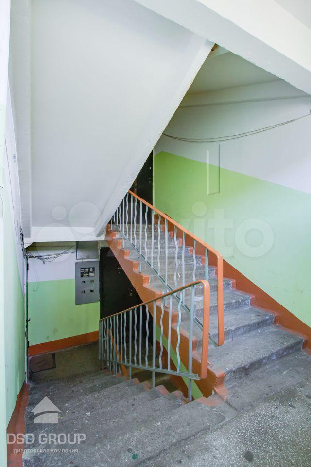 4-к квартира, 61 м², 3/5 эт.  89622241827 купить 10