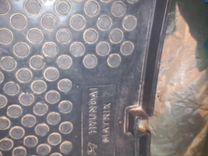 Ковер в багажник для Хундай Матрикс