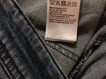 Мужские джинсы U.S. Polo Assn — Одежда, обувь, аксессуары в Москве