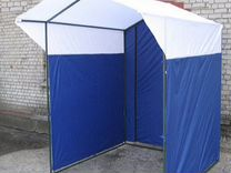 Палатка Каркасная 1.5х1.5