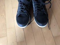 Ботинки демисезонные — Одежда, обувь, аксессуары в Москве