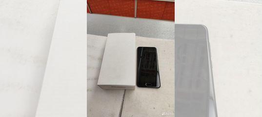 Смартфон Honor 9 4/64Gb Black купить в Республике Карелия с доставкой   Бытовая электроника   Авито