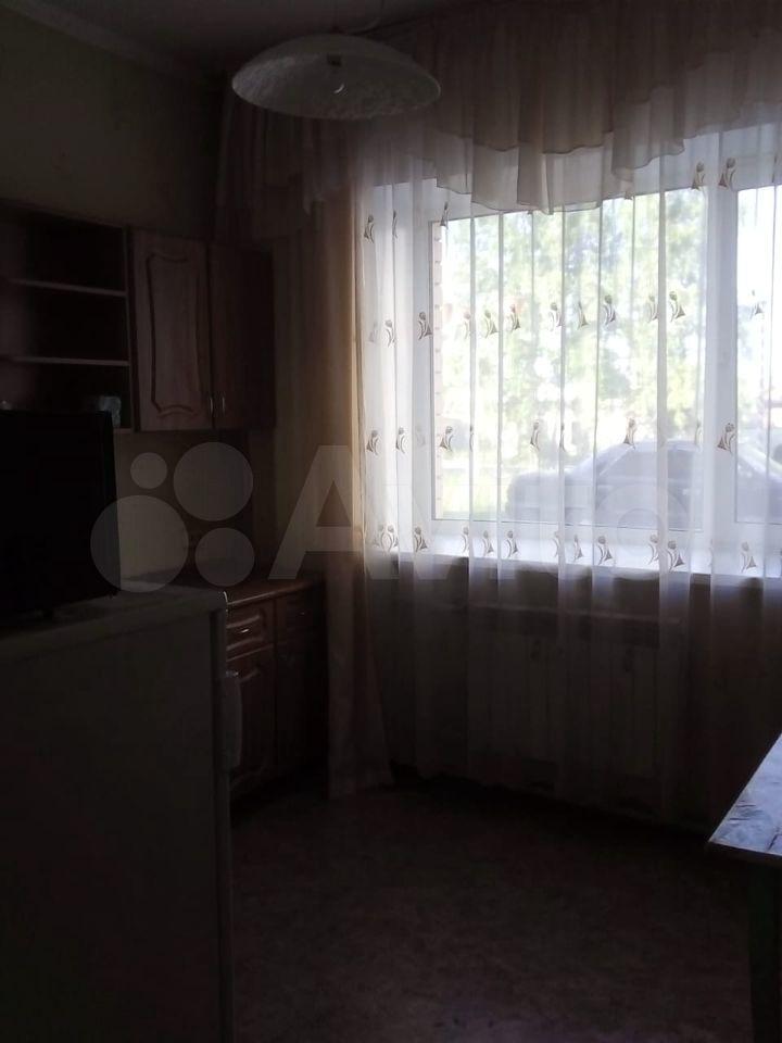 1-к квартира, 32 м², 1/4 эт.  89609534315 купить 4