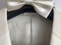 Костюм мужской (свадебный) balmain paris