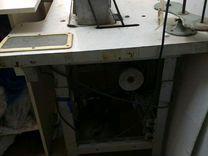 Промышленная швейная машина