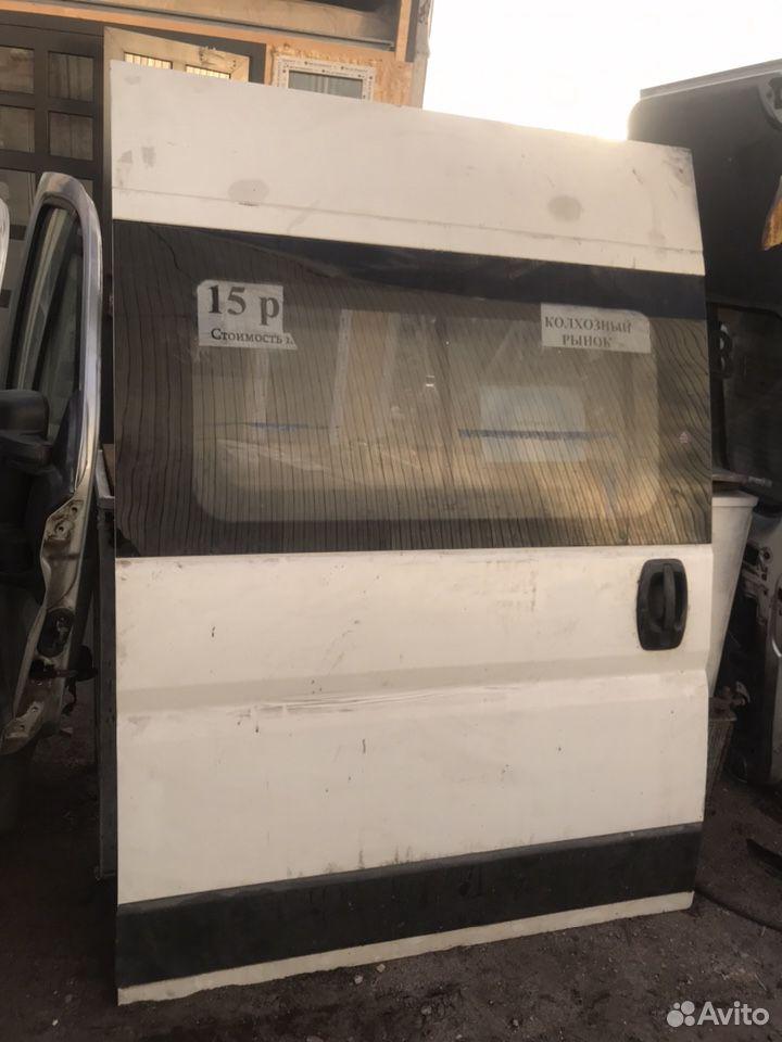 89644905044  Дверь боковая Сдвижная Boxer Peugeot 3 250 06-14