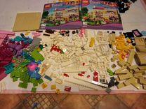 Лего домик