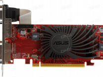 Asus radeon R5 230 1024 Мб DDR3