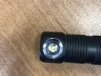 Фонарь Zebra Light H60